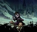 Coppelius, Puppeteer