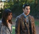 Blaine-Rachel Relationship