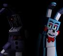 Five Nights at Freddy's (versión minecraft) Wiki