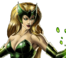 Enchantress/Hero