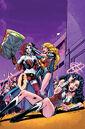 Wonder Woman Vol 4 39 Textless Harley Quinn Variant.jpg