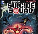 New Suicide Squad Vol 1 7