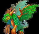 Druid Dragon