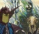 The Dark Judges