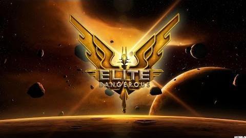 Elite dangerous - Exploration (Trou noir, Classe O, and Cie) Fr