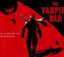 The Vampire War