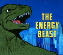 The Godzilla Power Hour Episodes