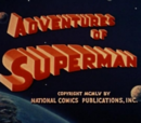 Adventures of Superman (serie de televisión)