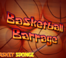 Basketball Barrage