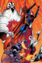 Superman Man of Steel Vol 1 128 Textless.jpg