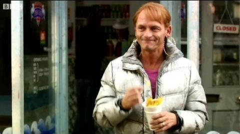 EastEnders Do Something Different - BBC Children in Need