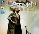 Batman Eternal Vol 1 46