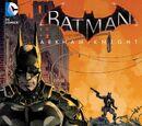 Batman: Arkham Knight (Comic)