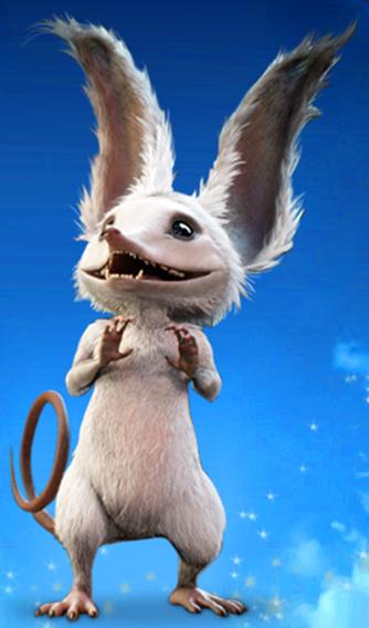 Imp background information feature films strange magic short films