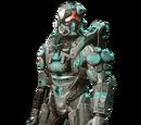 危险任务型动力突击护甲 (第2代)
