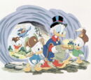 Alex2424121/Dreams do come true: DuckTales is returning to TV in 2017