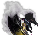 Chaotic Gore Magala Photo Gallery
