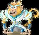 Storm Monkey