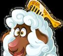 Static Sheep