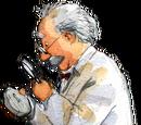 Professor Von Winkelhoek