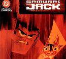 Samurai Jack Special Vol 1 1