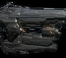 Особый энергопоточный пистолет Z-110