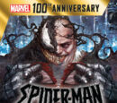 100th Anniversary Special - Spider-Man (Volume 1) 1