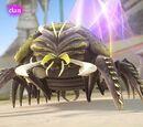 Escarabajos Mutantes/Galería