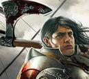 Damron Greyjoy