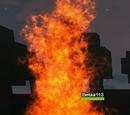 Crude Torch