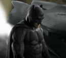 Batman (DC Cinematic Universe)