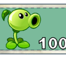 Peashooter (Plants vs. Zombies:Fight for The Green)