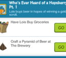 Who's Ever Heard of a Hopsberry