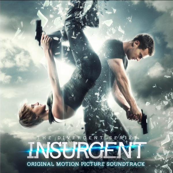 The Divergent Series: Insurgent Original Motion Picture ...