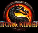 Mortal Kombat Stages