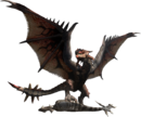 MHF2-Rathalos and Aptonoth Render 001.png