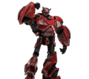 Transformers: Fall of Cybertron Characters