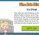 Fine Arts District
