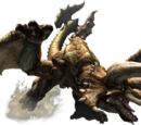 BannedLagiacrus/Discussion of the Week: Monster Revamps