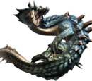 Lagiacrus Photo Gallery