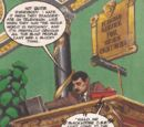 Unknown Comic Blackadder