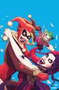 Harley Quinn Vol 2 15 Textless Harley Quinn Variant.jpg