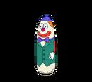 Boppo the Clown