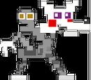 Minijuegos (FNaF3)