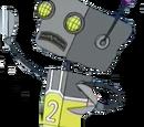Robo-Basketball Guy