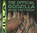 The Official Godzilla Movie Fact Book