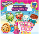 Welcome to Shopville (book)