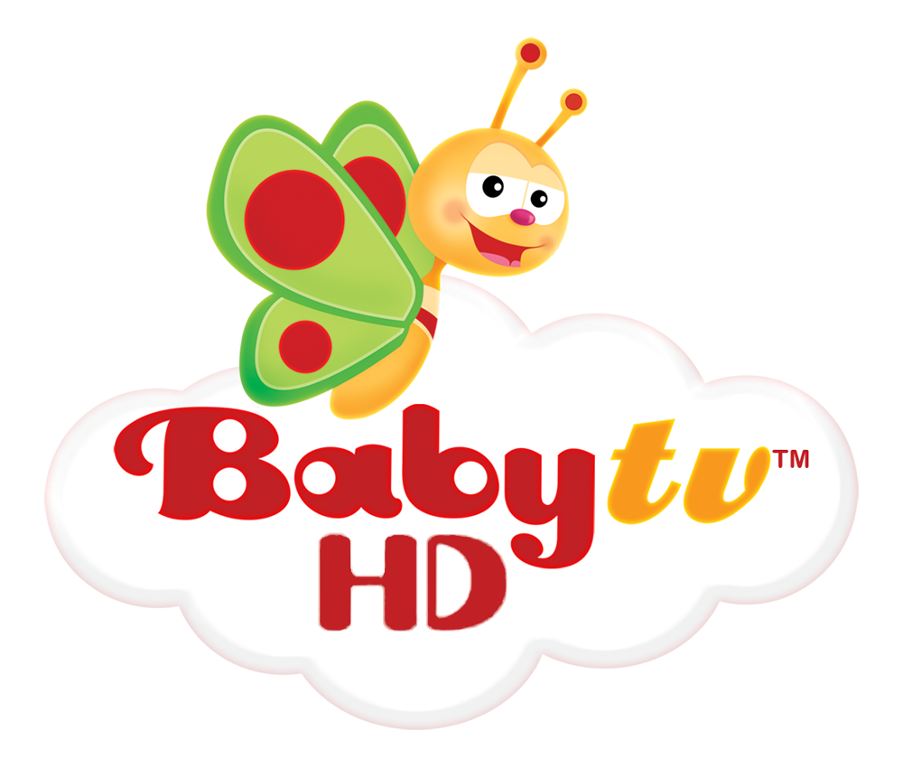 babytv logopedia the logo and branding site