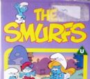 Smurfs: Once In A Blue Moon (UK VHS release)