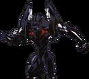 Evangelion Unité-03